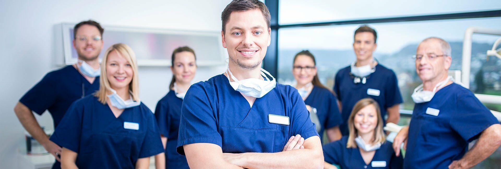 Günstiger Zahnarzt Deutschland Kontakt | Dr. HAGER